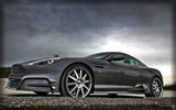 SR AutoGroup Mansory Aston Martin DB9