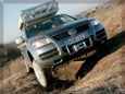 2005 Volkswagen Touareg Expedition