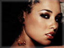 Alicia Keys, Face