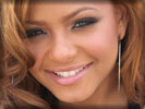 Christina Milian, Face, Smile