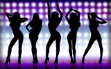 Girls Aloud, Silhouette