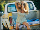 Jessica Simpson, Cars & Girls