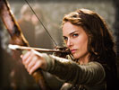 "Natalie Portman as Isabel in the movie ""Your Highness"", Bow & Arrow"