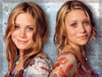 Mary Kate & Ashley Olsen