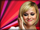 Reese Witherspoon, Face