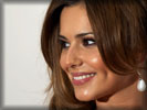 Cheryl Cole, Face, Smile