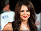 Cheryl Cole, Smile, Red Lips