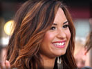 Demi Lovato, Face, Smile