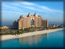 Atlantis Hotel, The Palm, Dubai