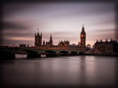 Westminster Bridge, Big Ben, London