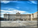 The Royal Palace of Madrid, Palacio Real