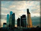 International Business Centre, Moscow City