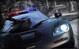 Need For Speed: Hot Pursuit, McLaren F1
