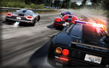 Need For Speed: Hot Pursuit, Race