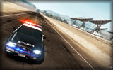 Need For Speed: Hot Pursuit, Ford Crown Victoria Police Interceptor