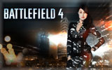 Battlefield 4: Chinese Girl