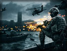 Battlefield 4: Siege of Shanghai