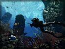 Call of Duty: Ghosts, Deep Dive, Underwater
