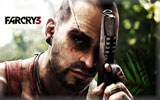 Far Cry 3, Vaas with a Gun