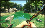 Far Cry 3, Bow & Arrow