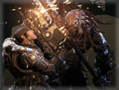 Gears of War 2: Marcus Fenix