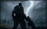 Gears of War: Marcus Fenix
