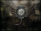 Gears of War: Raptor Team Logo