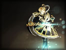 "League Of Legends: Orianna Reveck, ""The Lady of Clockwork"""