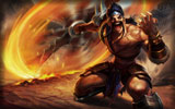 League Of Legends: Gladiator Draven