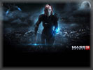 Mass Effect 3: Commander Shepard