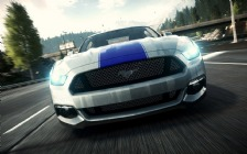 Need for Speed Rivals: 2015 Ford Mustang GT