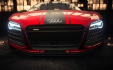 Need for Speed Rivals: 2014 Audi R8 Coupe V10 Plus