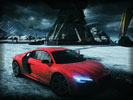 Need for Speed Rivals: Audi R8 Coupe V10 plus 5.2 FSI quattro, Red