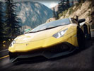 Need for Speed Rivals: Lamborghini Aventador LP 720-4 50th Anniversary Edition, Yellow