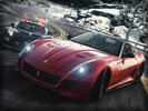 Need for Speed Rivals: Ferrari 599 GTO