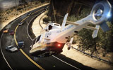 Need for Speed Rivals: Police Helicopter