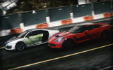 Need for Speed Rivals: 2014 Corvette Stingray & Audi R8