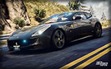 Need for Speed Rivals: Ferrari FF