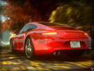 Need for Speed: The Run, Porsche 911 Carrera S