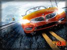 Need for Speed: The Run, BMW 1 Series M Coupe