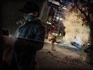 Watch Dogs: Aiden Pearce, Explosion
