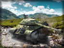 World Of Tanks: ИС-3