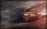 World Of Tanks: Pz.Kpfw. VI Tiger P