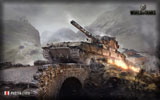 World Of Tanks: FV215b (183)