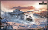 World Of Tanks: STB-1