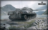 World Of Tanks: Leopard I