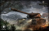 World Of Tanks: T57 Heavy Tank