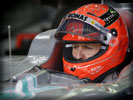 Michael Schumacher, F1, Mercedes-Benz