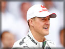 Michael Schumacher, Face