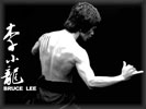 Bruce Lee, Black & White